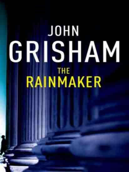 an overview of the novelists life john grisham and rudy baylor